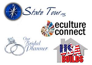 Trade portals logos